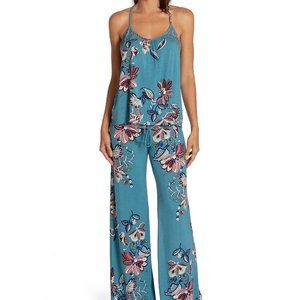 NWT In Bloom Let's Stay Together Modal Cami PJ